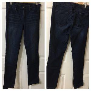 Calvin Klein Ultimate Skinny Stretch Jeans